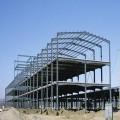 Mais nova quente do Prefab estrutura de aço (WSDSS004)