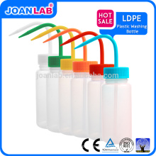 JOAN Laboratory Function LDPE Plastic Wash Bottle