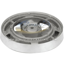 Aluminium Die Casting Telecommunication Parts