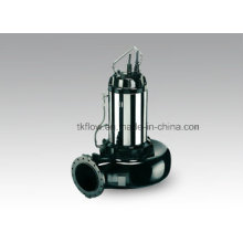 Stainless Steel Submersible Sewage Water Pump