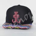 Snapback 3D Broderie Sport Baseball Caps