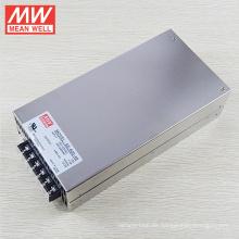 MW 600W 27V Transformator UL / cUL SE-600-27
