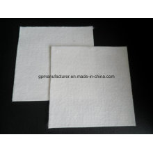 Polyester Short Fiber Needle Punched Non Woven Geotextile Used in Landfill