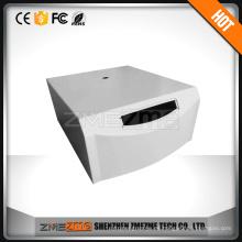 Mecanizado de precisión del servicio del CNC del proveedor de China Estampado del fabricante de la pieza de chapa