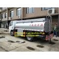 sinotruk howo 4x2 light lighter refuel 3ton