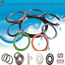 ômega 3 cápsulas de óleo de vedação China Fornecedor