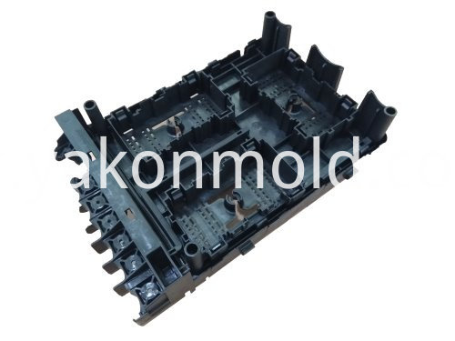 Car Plastic Molding Parts