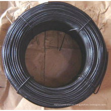 Black Annealed Tie Wire 16 Gauge