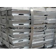 Hot Sale! 99.995% Zinc Ingots for Rubber Usage
