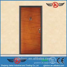 JK-AI9863 Portas blindadas de estilo italiano