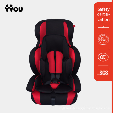Baby Car Seat with ECE R44/04