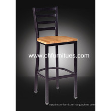 Leisure High Leg Bar Stool (YC-H007)