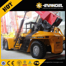 RSC45C 45 ton reach stacker for containers SANY RSC45C reach stacker/ container reach stacker