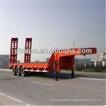 Semi-trailer Assembly Line/Production Line