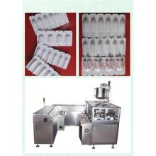 Línea de Producción de Supositorios Farmacéuticos
