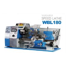 Bürstenlose Drehmaschine Serie WBL180