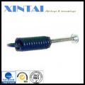 Personalización de piezas de montaje de soldadura de corte de estampación de metales