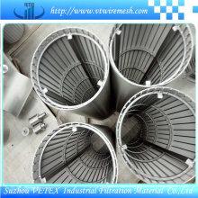 Alkali-Resisting Stainless Steel Mine Sieving Mesh