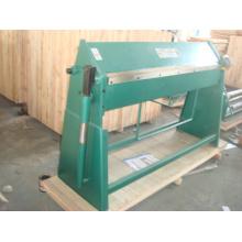 Esf1020b Pan and Box máquina de dobrar / Metal máquina de dobra