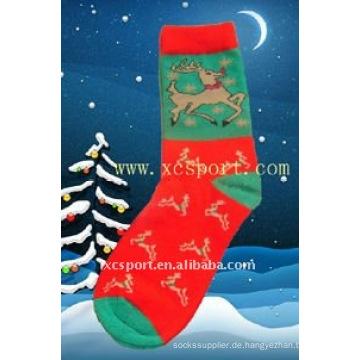 Kinder Weihnachtsgeschenk Weihnachtssocken