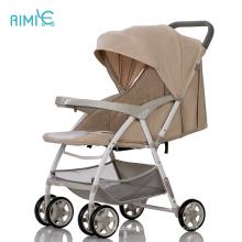 Chariot porte-bébé léger Aimile 2018
