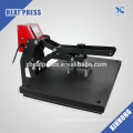 Best sale sublimation flatbed shirt heat press printing machine HP3804B