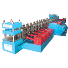 Zwei Wellen Guard Rail Roll Forming Machine