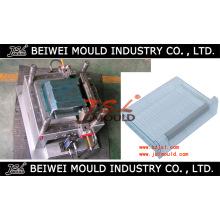 Cajón de plástico para moldes de inyección de plástico