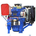 изготовление professinal 2105D 2110D водяным охлаждением 2 цилиндровый дизельный двигатель