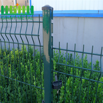 Cheap+Price+Galvanized+Welded+Wire+Mesh+Fence