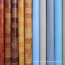 Supply PVC Flooring in Rolls