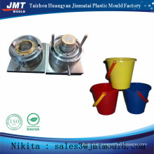 thin wall plastic injection bucket mould