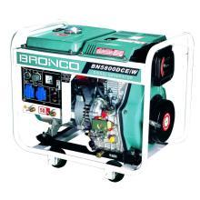 Сварочный дизельный генератор (BN5800DCE / W)