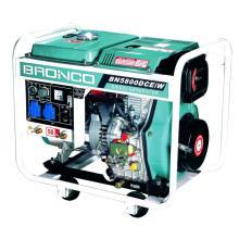 Schweiß Diesel Generator (BN5800DCE / W)