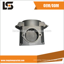 aluminum die casting auto spare parts car Tesla supplier