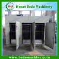 Déshydrateur industriel de nourriture de BEDO / déshydrateur commercial d'acier inoxydable / déshydrateur commercial