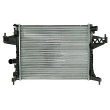 Radiateur de voiture de refroidissement de moteur à eau série industrielle