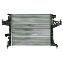Radiador de coche de refrigeración de motor de agua industrial serie
