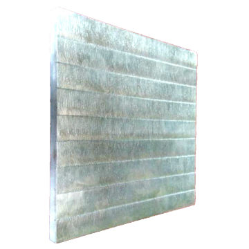 Verschleißfester Liner aus Hartmetall
