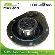 Vertical Rubber Slurry Pump Wet Parts