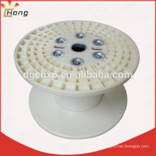 plastic cable reel for wire production