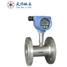 Remote Control Water Flow Meter