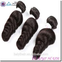 2017Best Продажа сырье необработанные 100 девственницы человеческих волос