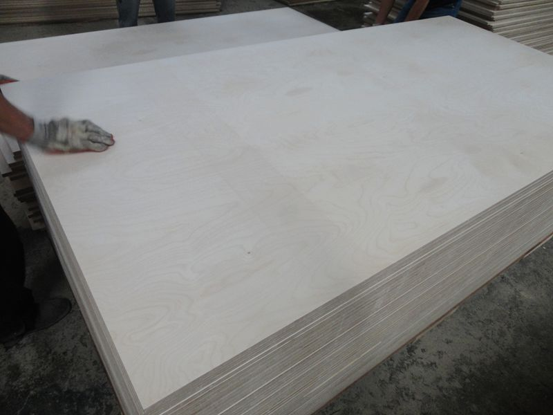 Grade Full Birch Plywood