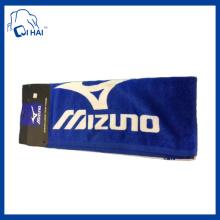 Baumwoll-Golf-Handtuch Werbe-Golf-Handtuch (QQHDD889)