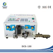 Máquina automática de corte e decapagem de fios de alta precisão para venda