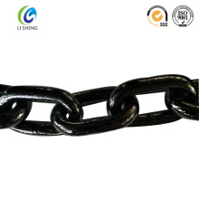 ABS Studless Link Anchor Chain and Accessories