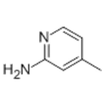 2-Amino-4-picoline CAS 695-34-1