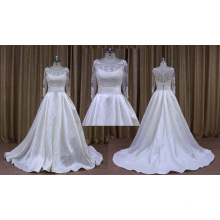 New Model High Quality Marriage Dress Real Picture