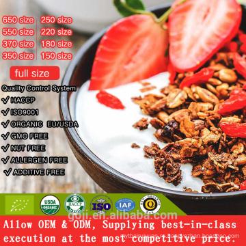 350 Размер ягоды годжи традиционной завод прямые поставки